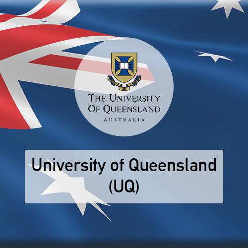 ĐH Queensland (UQ)