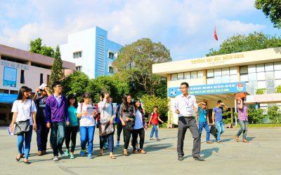 Trường THPT Bình Phú mở màn BK Tour lần I-2015