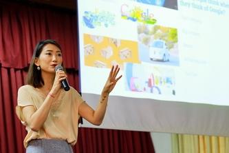 Giám đốc tiếp thị Google Việt Nam: hỏi để thành công