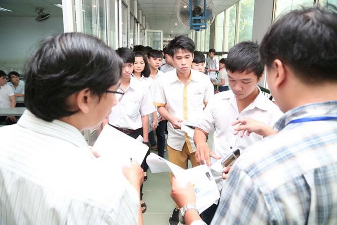 Tuyen sinh 2016 khong doi NV 01