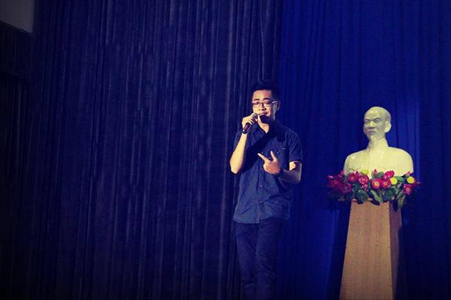 Khoi Pham tu lo to mo tro thanh leader 03
