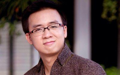 Cựu SV Bách Khoa vào top 30 tài năng trẻ châu Á