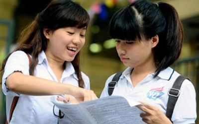 137 học sinh được miễn thi THPT Quốc gia 2016
