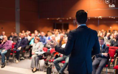 BizTech Talk #3: Khởi nghiệp vì cộng đồng, tại sao không?