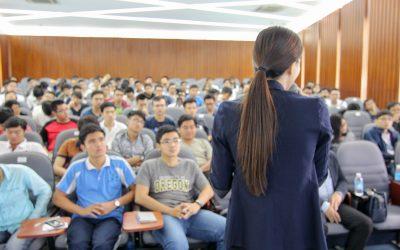 BizTech Talk #4: Successful Start-up Formula for Engineering