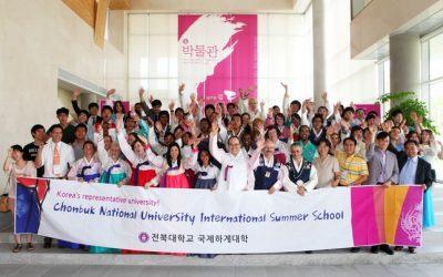 Chương trình trao đổi văn hóa ĐH Chonbuk (Hàn Quốc)