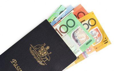 Thay đổi thủ tục xin thị thực du học Úc
