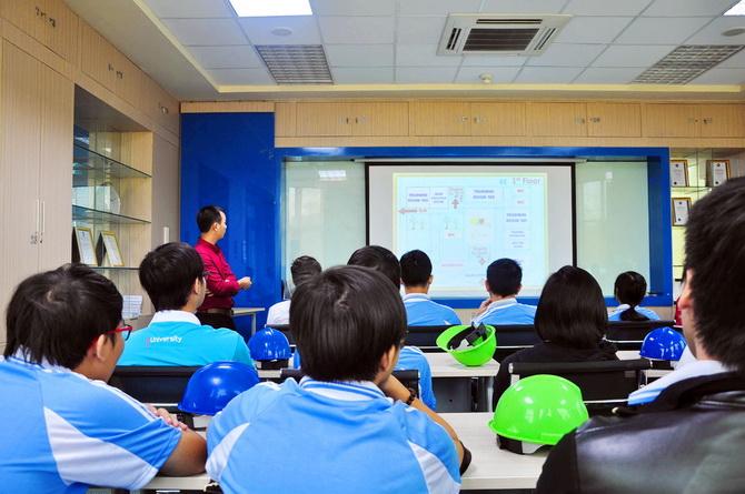 PVD Training 01
