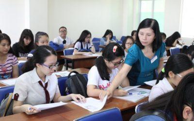 TP.HCM có 67 điểm thi THPT Quốc gia 2016