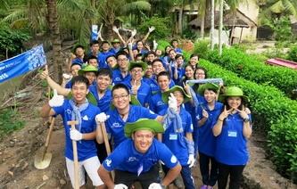 Sinh viên BK-OISP háo hức khởi động Mùa hè xanh 2016