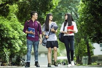 Hướng dẫn thủ tục nhập học cho tân SV Bách Khoa Quốc Tế