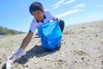 Lê Thiên Trọng Nguyễn: Lúc phát triển rồi, người ta mới quan tâm đến môi trường