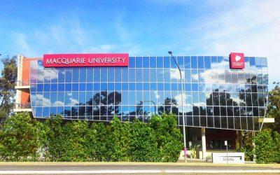 Cơ hội nhận học bổng 10.000 AUD từ Macquarie University