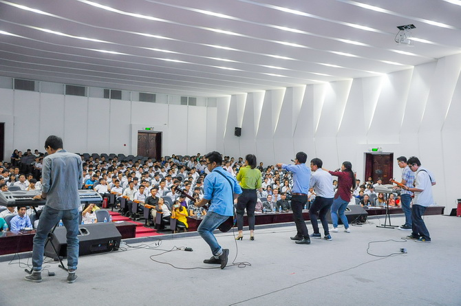 BK OISP Commencement Day 2016 10