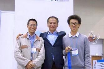SV Bách Khoa đoạt giải 1 SeoulTech Drone Competition 2016