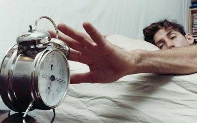 Lịch học bắt đầu từ 10 giờ sáng, sinh viên có học hiệu quả hơn?
