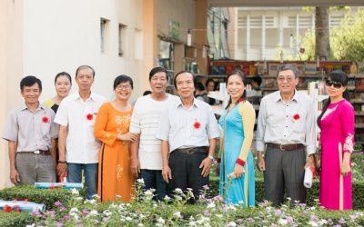 ĐH Bách Khoa kỷ niệm Ngày Nhà giáo Việt Nam