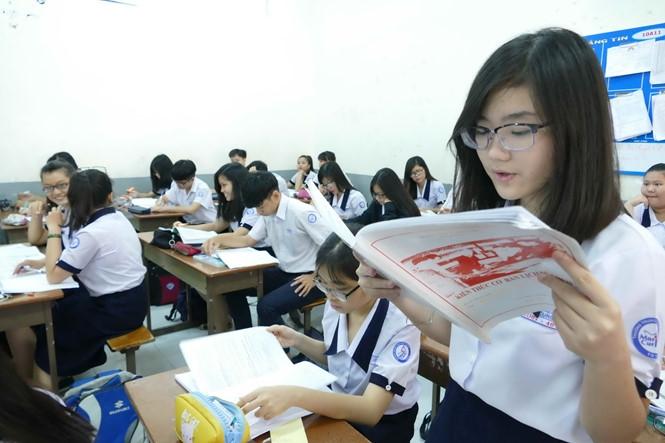 ĐH Quốc gia TP.HCM: Sẽ thi đánh giá năng lực