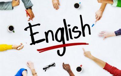 Hãy học tiếng Anh đi các em!