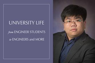 Cựu sinh viên Tiên tiến chia sẻ kinh nghiệm học tập, học bổng