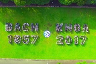 Chính thức phát động chuỗi sự kiện chào mừng Bách Khoa 60 năm