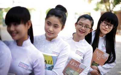 Danh sách các trường THPT được ưu tiên xét tuyển vào Bách Khoa
