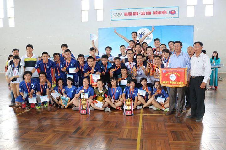 Hoi thao SV VNU HCM 2017 06