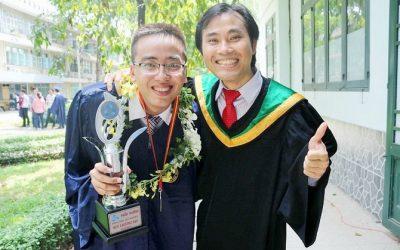 Giảng viên Bách Khoa đạt giải thưởng Tạ Quang Bửu 2017