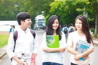 Đại học đạt kiểm định quốc tế, sinh viên được gì?