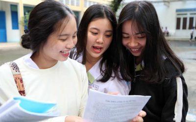 Đại học Bách Khoa tuyển thẳng 812 thí sinh