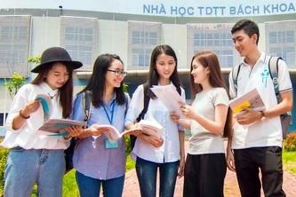 Hướng dẫn thủ tục nhập học chương trình Đào tạo Quốc tế