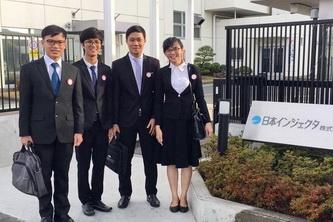 Tuyển sinh kỹ sư VJEP: Cơ hội làm việc không thời hạn tại Nhật