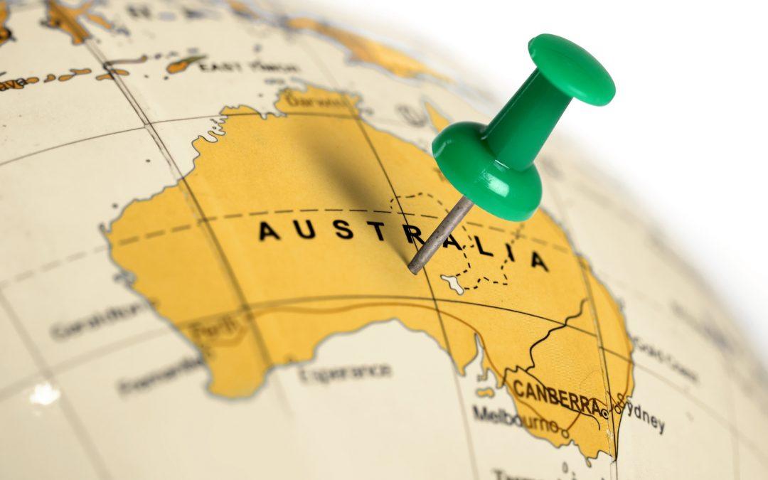 """4 lý do vì sao """"con nhà người ta"""" đi Úc"""