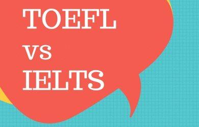Thi tiếng Anh: TOEFL hay IELTS?