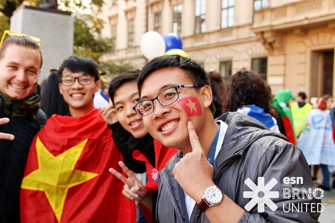 Pham Tien Manh Erasmus Plus Bach Khoa OISP 03