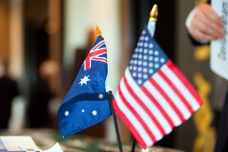 Du học: Đi Úc hay Mỹ?