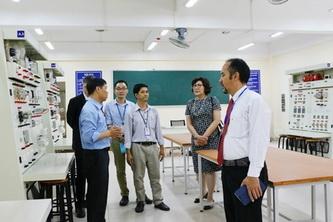 Bách Khoa đạt kiểm định AUN-QA cấp cơ sở giáo dục