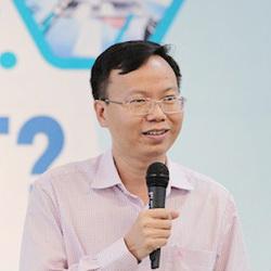 PGS TS Mai Thanh Phong a