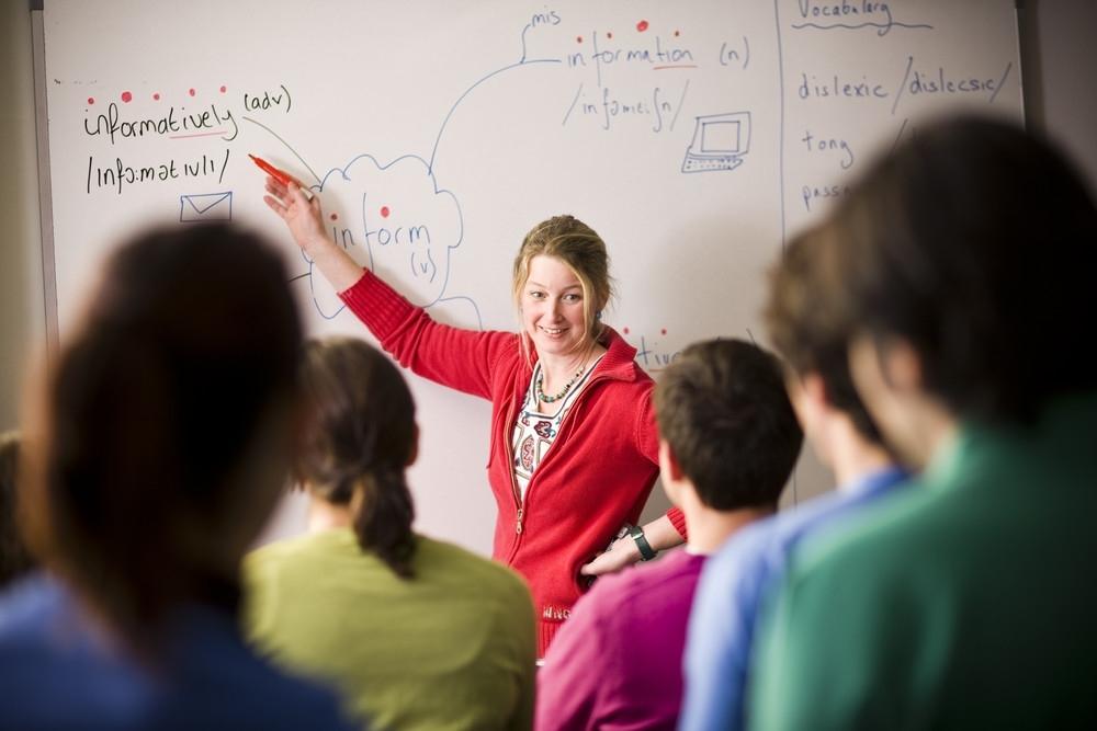 English Language Instructor and Educator