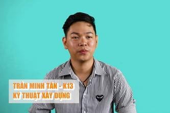 Gặp gỡ Trần Minh Tân – tiền bối khóa I chương trình Kanazawa