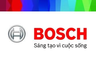 Hàng chục vị trí tuyển dụng kỹ sư tại Bosch