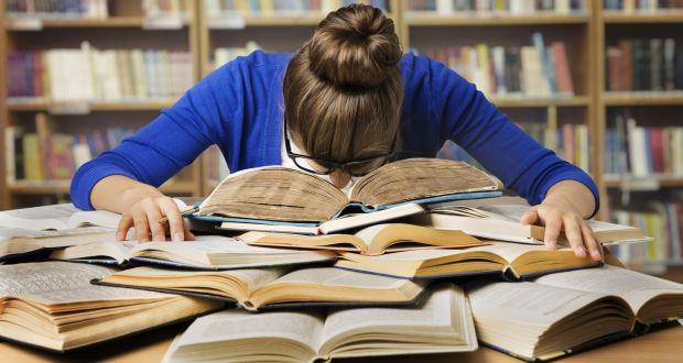 stress học đường 2