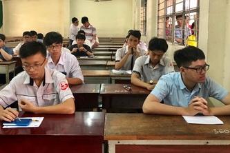 Hơn 9.000 thí sinh đăng ký thi ĐGNL đợt 1