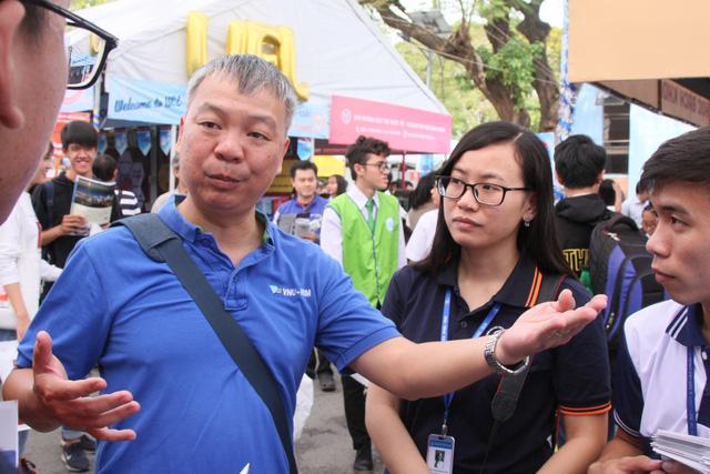 37000 thi sinh dang ky DGNL 2019 dot 1