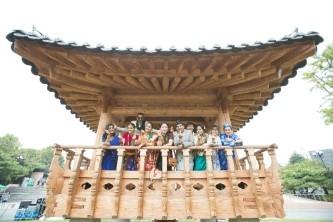 Summer Feeling Korea 2019 – Chương trình trao đổi văn hóa tại ĐH Chonbuk (Hàn Quốc)
