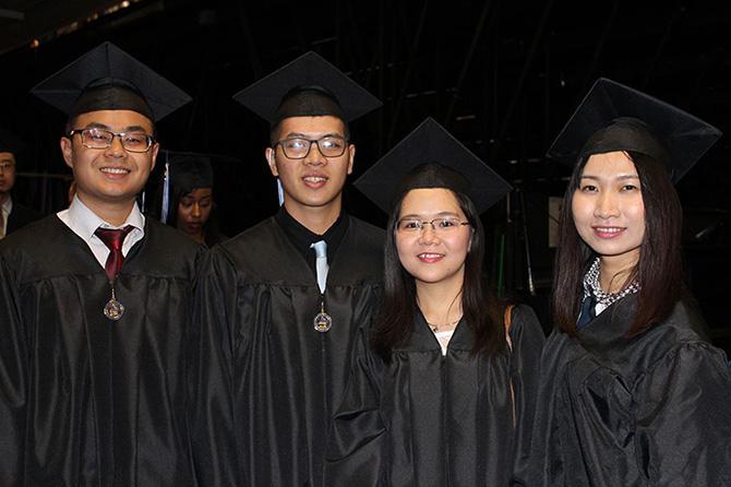 Lê khánh nhân cựu sinh viên liên kết quốc tế 05