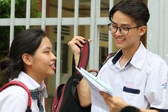 Chọn trường, ngành hay nghề sau khi biết điểm thi THPT QG?