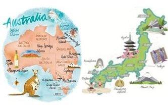 Du học kỹ thuật tại Úc hay Nhật?