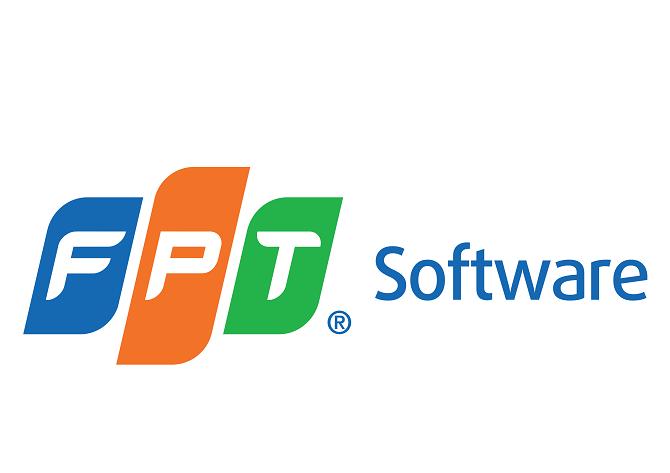 Logo FPT Software-Ngang