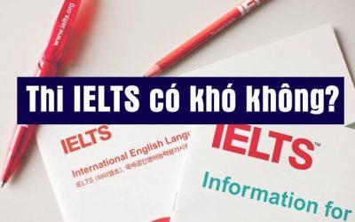 Vượt qua thử thách IELTS 6.0